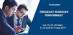 Formation Dirigeant manager performant - CCI Lyon
