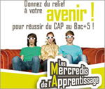 Mercredis-apprentissage